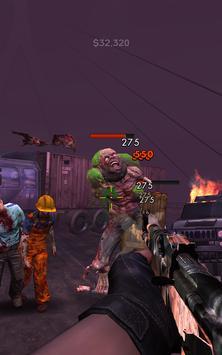 DEAD CITY: Zombie screenshot 6