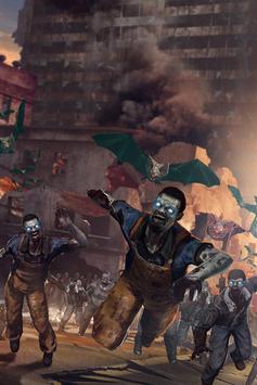 DEAD CITY: Zombie screenshot 11