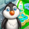 Zoo Rettung: Match 3 Spiel mit Tieren Zeichen