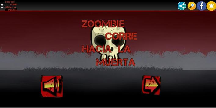 Zombie Tsunami poster