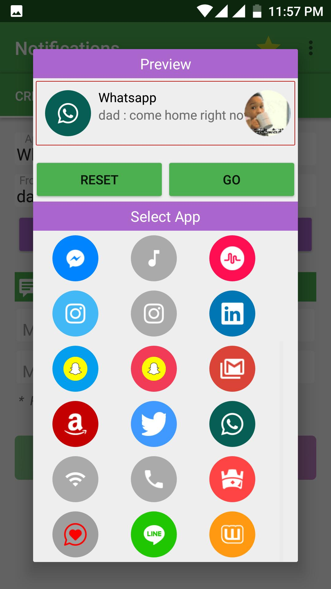Fake Notifications for Android - APK Download