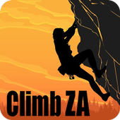 ClimbZA - Strubens Route Guide icon