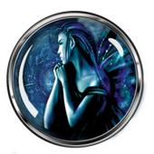 Crystal Spirits App icon