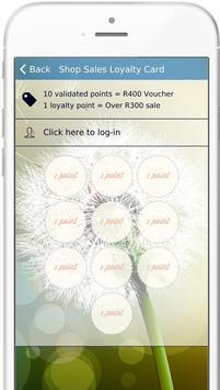 Crystal Spirits App screenshot 2