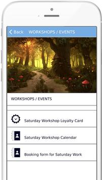 Crystal Spirits App screenshot 3