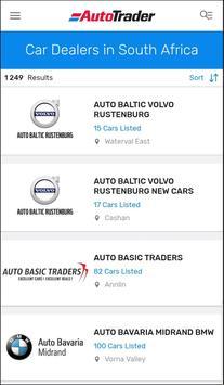 AutoTrader screenshot 5