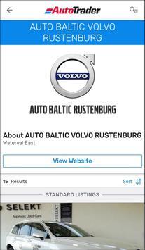 AutoTrader screenshot 6