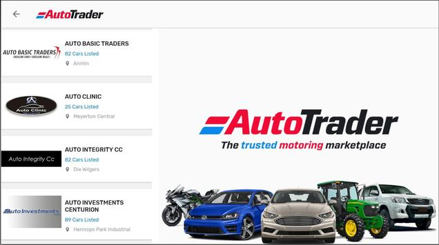 AutoTrader screenshot 11