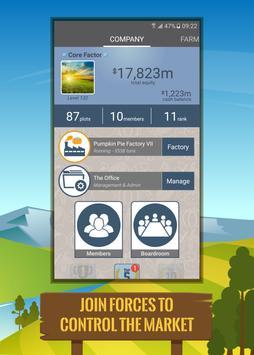 Farm Wars screenshot 1