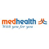 MedHealth icon