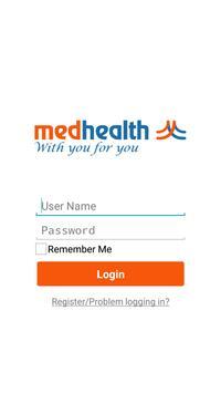 MedHealth poster