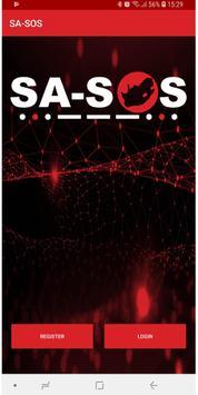 SA-SOS poster