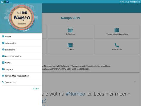Nampo screenshot 4