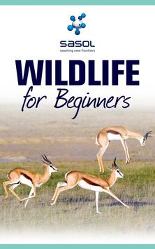 Sasol Wildlife for Beginners screenshot 10