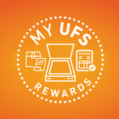 UFS Invoice Scan icon