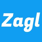 Zagl money icon