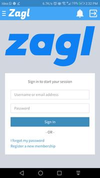 Zagl money screenshot 1