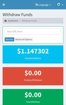 Zagl money screenshot 2