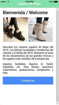Women's Shoes 👠 screenshot 2