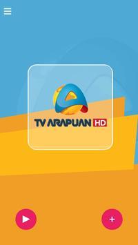 Tv Arapuan HD poster