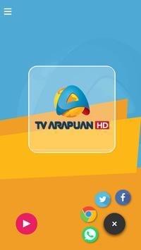 Tv Arapuan HD screenshot 1