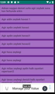 Zeybek Müzikleri screenshot 3