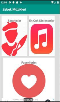 Zeybek Müzikleri screenshot 1