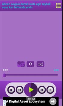 Zeybek Müzikleri screenshot 2