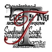 Stylish & Fancy Fonts/Text icon