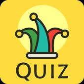 Joker Trivia Quiz icon