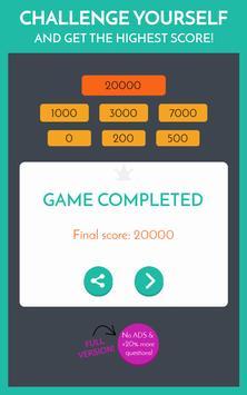 Joker Trivia Quiz screenshot 6