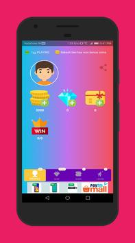Trivia quiz games | Play Quiz and earn Money poster