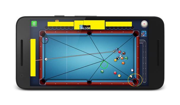 8 Ball Pool Tool poster