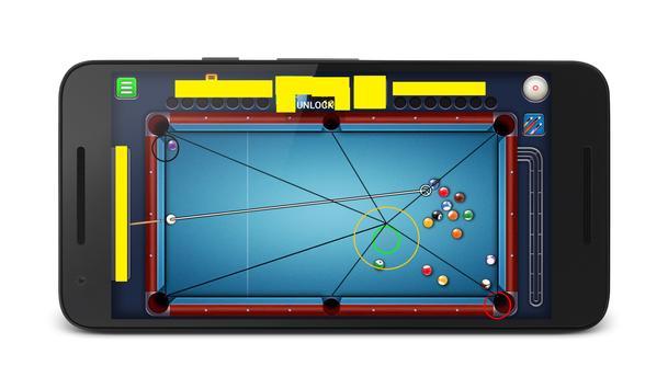 8 Ball Pool Tool screenshot 4