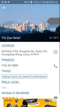 Zhuhai -Wiki screenshot 1