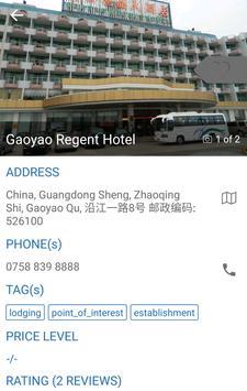 Zhaoqing - Wiki screenshot 2