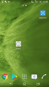 MZ Mobile Data Switch screenshot 1