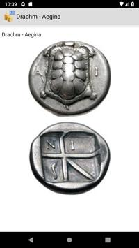 Coins from Ancient Greece screenshot 10