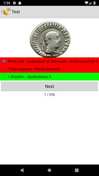 Coins from Ancient India screenshot 9