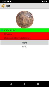 Coins from Sri Lanka screenshot 4