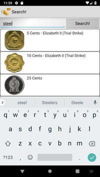 Coins from Sri Lanka screenshot 8