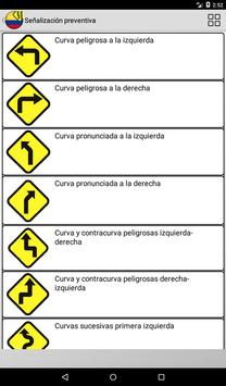 Traffic Signals Colombia poster