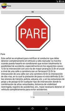 Traffic Signals Colombia screenshot 2