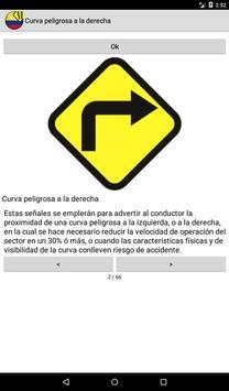 Traffic Signals Colombia screenshot 3
