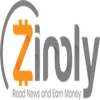 Zinoly App 아이콘