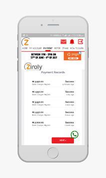 Zinoly screenshot 4