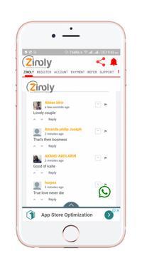 Zinoly screenshot 3