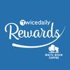 Twice Daily Rewards ikon