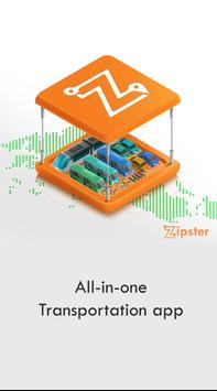Zipster poster