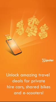 Zipster screenshot 1